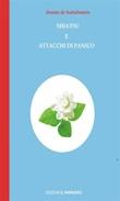Shiatsu e attacchi di panico Ebook di  Donatella De Bartolomeis
