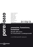 Paradosso. Rivista di filosofia (2019). Ediz. multilingue. Vol. 2: Libro di