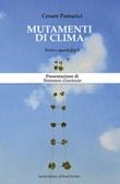 Mutamenti di clima. Versi e quadrifogli Libro di  Cesare Pomarici