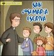 San Josemaría Escrivá. Ediz. illustrata Libro di  Silvia Vecchini