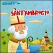 Sant'Ambrogio. Il piccolo gregge Libro di  Elena Pascoletti