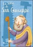 La storia di San Giuseppe Libro di  Francesca Fabris
