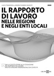 Il rapporto di lavoro nelle regioni e negli enti locali Ebook di  Luca Tamassia, Angelo Maria Savazzi