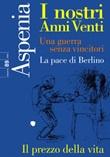 Aspenia (2020). Vol. 89: Libro di