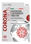 Coronavirus. Sospensioni e differimenti tributari Ebook di