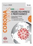 Coronavirus. Misure per imprese e professionisti Ebook di