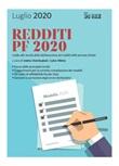 Redditi PF 2020. Guida alle novità della dichiarazione dei redditi delle persone fisiche Ebook di