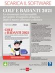 Colf & badanti 2021 Ebook di  Massimo Brisciani
