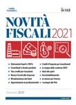 Novità fiscali 2021 Ebook di