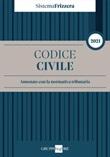 Codice civile. Annotato con la normativa tributaria Ebook di