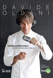 Mangia come parli Ebook di  Davide Oldani