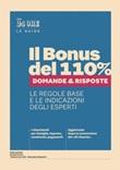 Il bonus del 110%. Domande e risposte Ebook di
