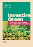 Investire green. La finanza sostenibile per la generazione Greta Ebook di