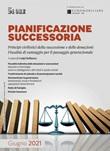 Pianificazione successoria Ebook di