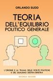 Teoria dell'equilibrio politico generale Ebook di  Giorgio Bartolomeo Africano