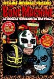 The bone machine. La diabolica perversione del rock' n' roll Libro di Officina Infernale