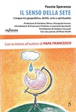 Il senso della sete. L'acqua tra diritti non scontati e urgenze geopolitiche Ebook di  Fausta Speranza, Fausta Speranza