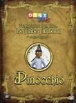 Pinocchio. O Card
