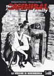 The cannibal family. Vol. 18: Libro di  Stefano Fantelli, Rossano Piccioni