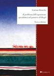 Il problema dell'esposizione speculativa nel pensiero di Hegel Ebook di  Gaetano Rametta