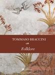 Folklore Ebook di  Tommaso Braccini
