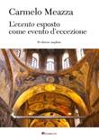 L' evento esposto come evento d'eccezione. Materiali per un pensiero neocritico Ebook di  Carmelo Meazza