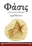Phàsis. European journal of philosohy. Ediz. italiana, francese e tedesca Ebook di