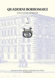 Quaderni Borromaici. Saggi studi proposte. Rivista dell'Associazione Alunni dell'Almo Collegio Borromeo di Pavia (2020). Vol. 7: Libro di