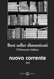 Best seller dimenticati. L'Ottocento italiano Libro di