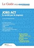 Jobs act. Le novità per le imprese Ebook di