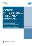 Codice della giustizia tributario annotato Ebook di  Cesare Glendi