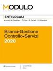 Enti locali. Bilanci, gestione, controllo, servizi 2020 Ebook di