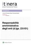 La responsabilità amministrativa degli enti (d.lgs. 231/01) Ebook di