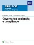 Governance societaria e compliance Ebook di  Maria Paola Ferrari, Paola Barazzetta, Pamela Terazzi