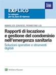 Rapporti di locazione e gestione del condominio nell'emergenza sanitaria Ebook di  Pierantonio Lisi, Amarillide Genevose