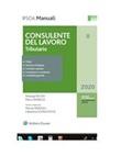 Consulente del lavoro Ebook di  Pierluigi Rausei, Silvia Garro, Marzia Marziali