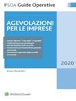 Agevolazioni per le imprese Ebook di  Bruno Pagamici