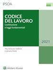 Codice del lavoro. Costituzione e leggi fondamentali Ebook di  Pier Antonio Varesi, Gabriele Fava