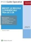 Brexit: le regole commerciali tra UE e UK Ebook di  Massimo Fabio