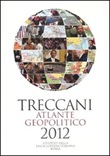 Treccani. Atlante geopolitico 2012 Libro di