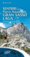 Sentieri nel Parco Nazionale Gran Sasso Laga. 120 itinerari con dati GPS Libro di  Stefano Ardito