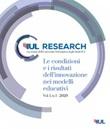IUL Research. Ediz. italiana e inglese (2020). Vol. 1: Libro di