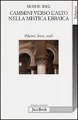 Cammini verso l'alto nella mistica ebraica. Pilastri, linee, scale Libro di  Moshe Idel