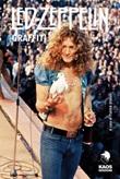 Led Zeppelin Graffiti Libro di