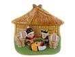 Presepe etnico Thailandia Festività, ricorrenze, occasioni speciali
