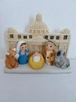 Presepe etnico Roma Città del Vaticano Festività, ricorrenze, occasioni speciali