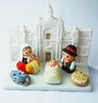 Presepio etnico Loreto Festività, ricorrenze, occasioni speciali
