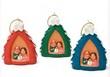Presepe mini albero Festività, ricorrenze, occasioni speciali