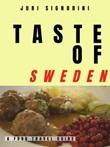 Taste of... Sweden. A food travel guide Ebook di  Juri Signorini, Juri Signorini