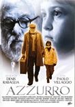 Azzurro DVD di  Denis Rabaglia